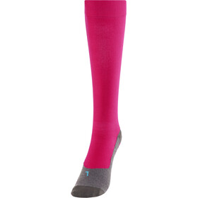 Gococo Compression Socks Cerise
